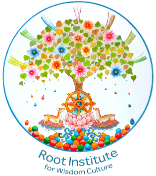 Root Institute for Wisdom Culture logo